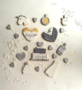 engagement biscuits